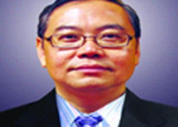 Amos Tan. CEO (China & Singapore)