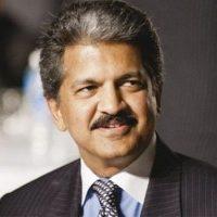 Anand G. Mahindra, Chairman, Mahindra Group
