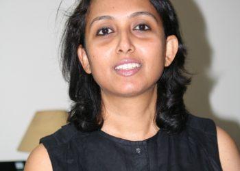 Prabha Parthasarathy
