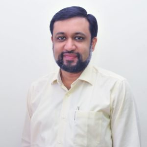Sanjay Nagarajan, Senior Consultant - Business Development at Erehwon Innovation Consulting