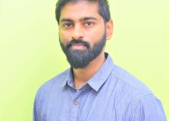 Sundar Raj Venkatakrishnan, Innovation Consultant at Erehwon Innovation Consulting