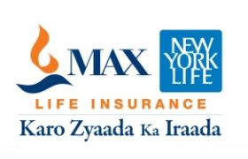 Max NewYorkLife Insurance