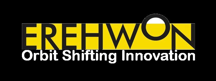 EREHWON Logo