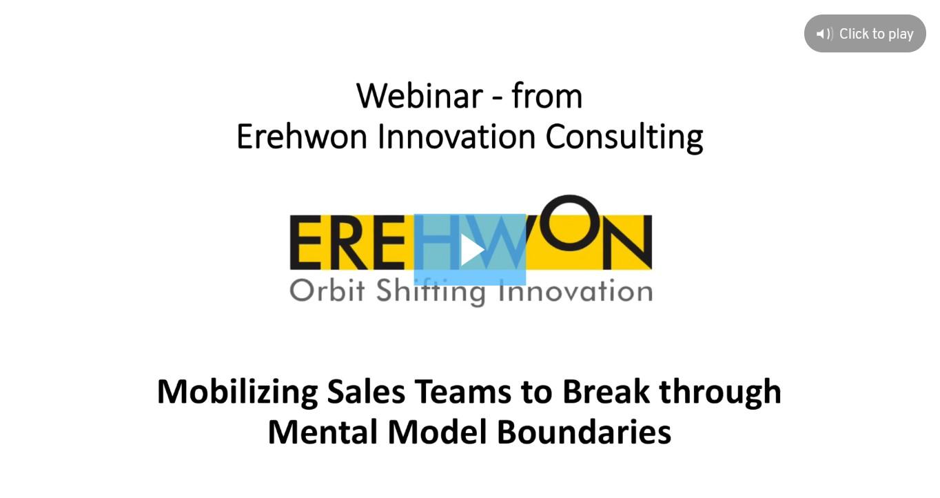 Mobilize Sales Teams