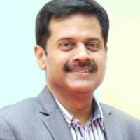 Vasanth Kumar , M.D Lifestyle International